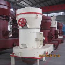 grinding mill machine for grinding glass into powder
