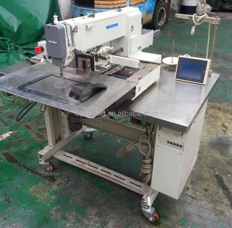 japan sewing machine