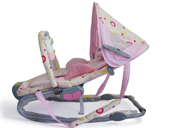 Baby Vibrating Musical Baby Rocker Baby Bouncer Baby