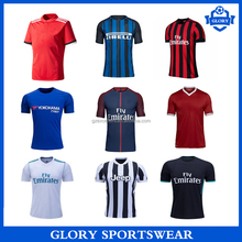 2017 2018 New cheap best thai quality wholesale soccer jersey