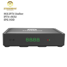 Live IPTV Channels for M3U list EPG VOD Hot Videos free Downlaod Stalker Portal TV box
