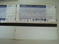 Buy thermal boarding pass card and luggage tag in China on Alibaba.com