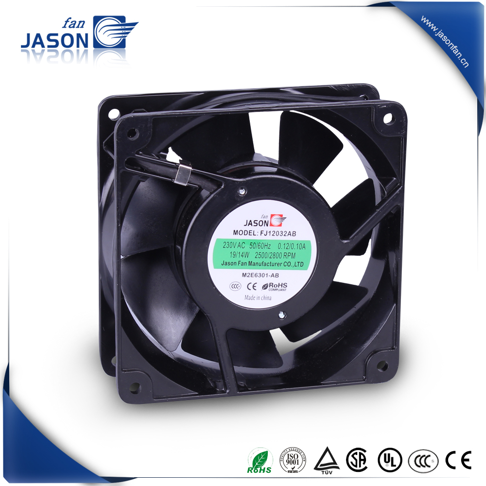 Manufacturer AC axial fan/Axial Flow Fan for exhaust