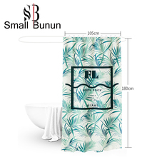 Make To Order Luxury Wholesale Shower Curtains