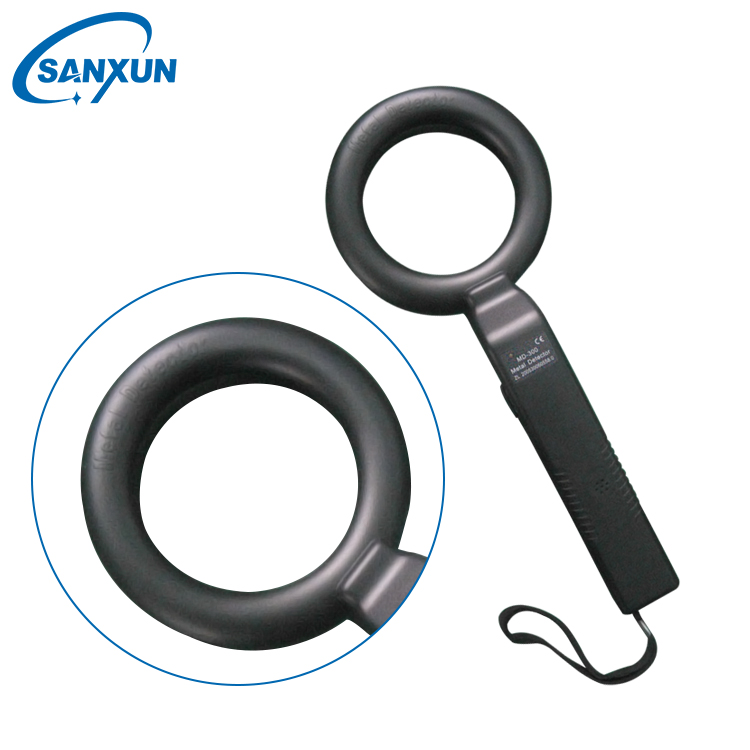 Portable Hand Held Metal Detector Pin pointer