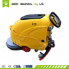 floor scrubber concrete floor cleaning machine