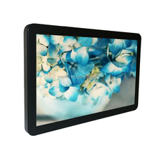 "OEM HD Widescreen 18.5"" TFT LCD Monitor 18.5 inch Led Sensitive Touch Screen Monitor"