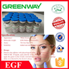 Cosmetic Human Epidermal growth factor, Growth Factor EGF