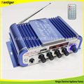 4 Channel Motorcycle USB Amplifier
