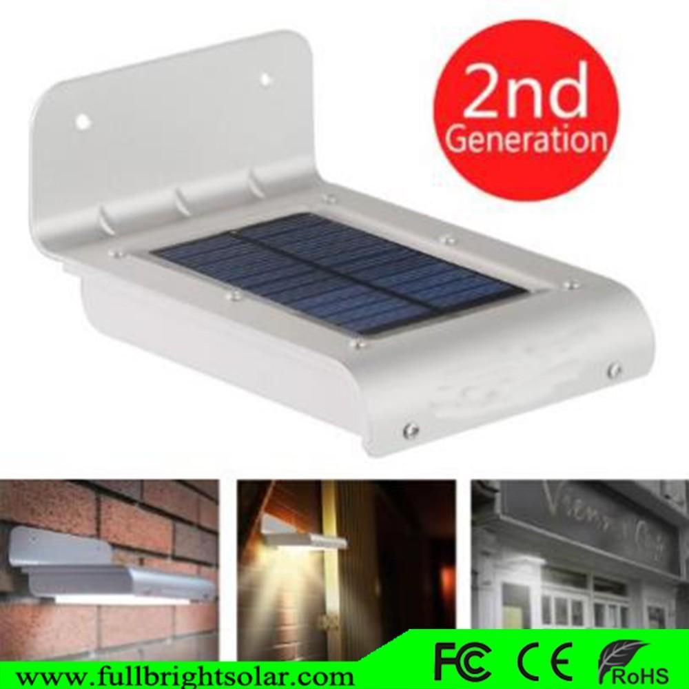 Solar Powered Motion Lights 100 Led Solar Flood Light