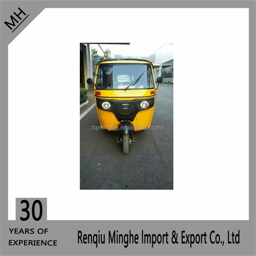 BAJAJ175/205/225 commercial tricycles for passengers
