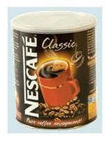 Coffee - Beverage Coff Nescafe Classic 500g