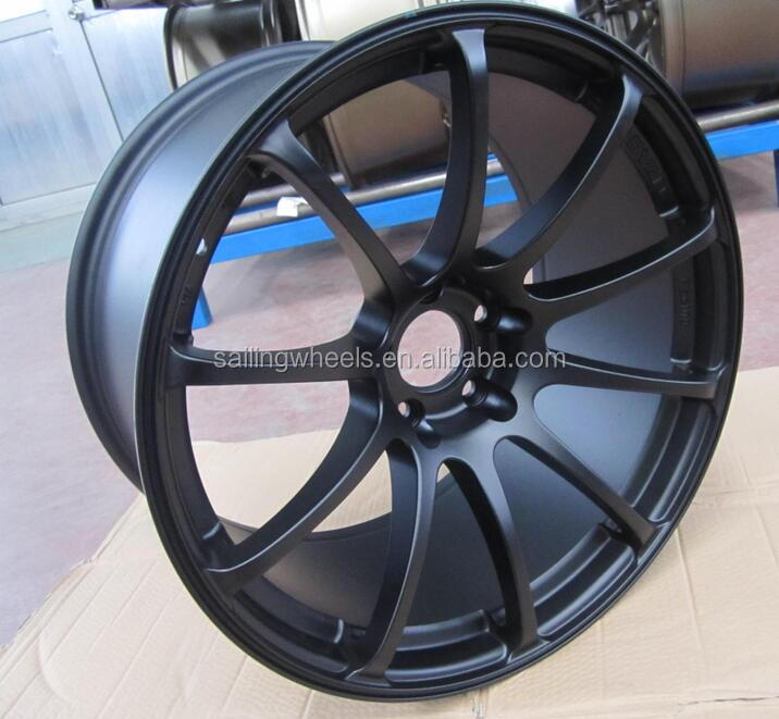 new design product 19 inch car alloy <strong>wheels</strong> 5x114.3