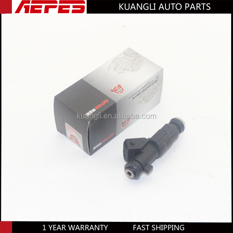 motorcycle engine parts fuel injector 0280156138