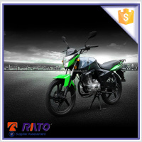 2016 new design high power 150cc street motorcycle made in China