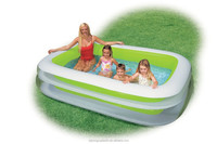 Relax Family Swimming Inflatable Pool
