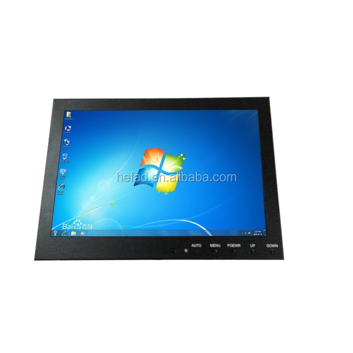 "Industrial TFT Display 10"" USB Touch screen Lcd monitor 10.1 inch 10.4 inch"