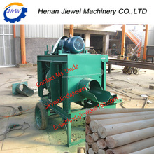 China supplier tree bark peeling machine/tree debarker