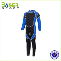 Excellent Fully body SBR adult spearfishing wetsuit