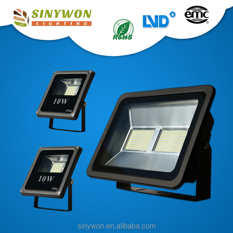 Sinywon 2016 energy saving 100w 120 watt Mean Well industrial floodlights,high power led flood lamp