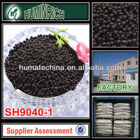 Huminrich Shenyang Blackgold Humate specifications of urea fertilizers