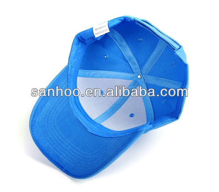 2016 Promotion Baseball Cap Made In China