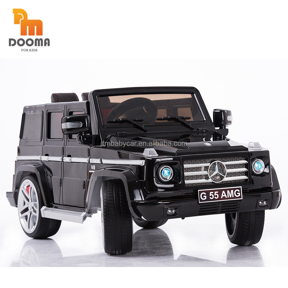 Mercedes Benz AMG child electric ride on cars with R/C