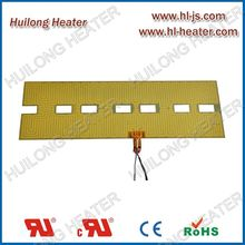 Kapton heater for lithium battery