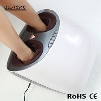 Shiatsu kneading air compression pedicure foot massage chair