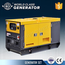 High quality 30kva canopy magnetic power generator sale