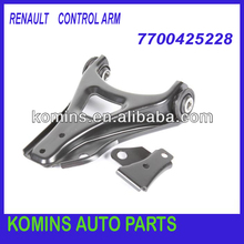 7700425228 7700425227 Track Control Arm for renault Clio