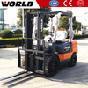 CPCD30 3Ton Small Diesel Forklift For