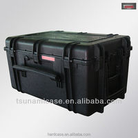 Cheaper large volume eva plastic case for tools