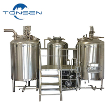 1000L high quality draft beer machine commercial brewing equipment