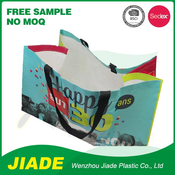 OEM High Quality Special Design Wholesale Non Woven Recyclable Waterproof 600D Nylon Military Bag