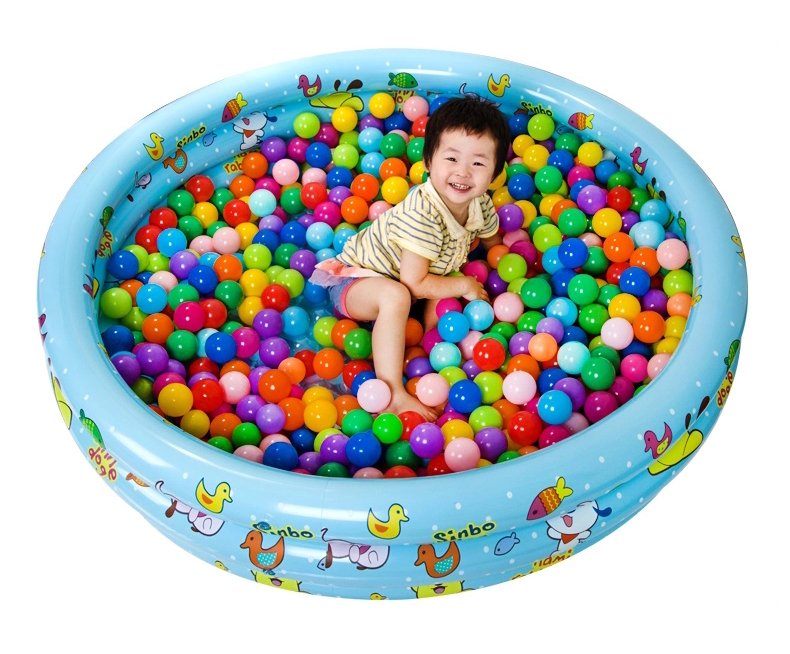Colorful plastic ball pit balls /soft play ball pits /ocean ball for sale