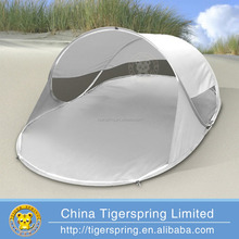 cheap beach shelter/tent pop-up