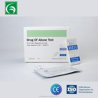 Rapid Diagnostic Test Urine Drug Test Kit