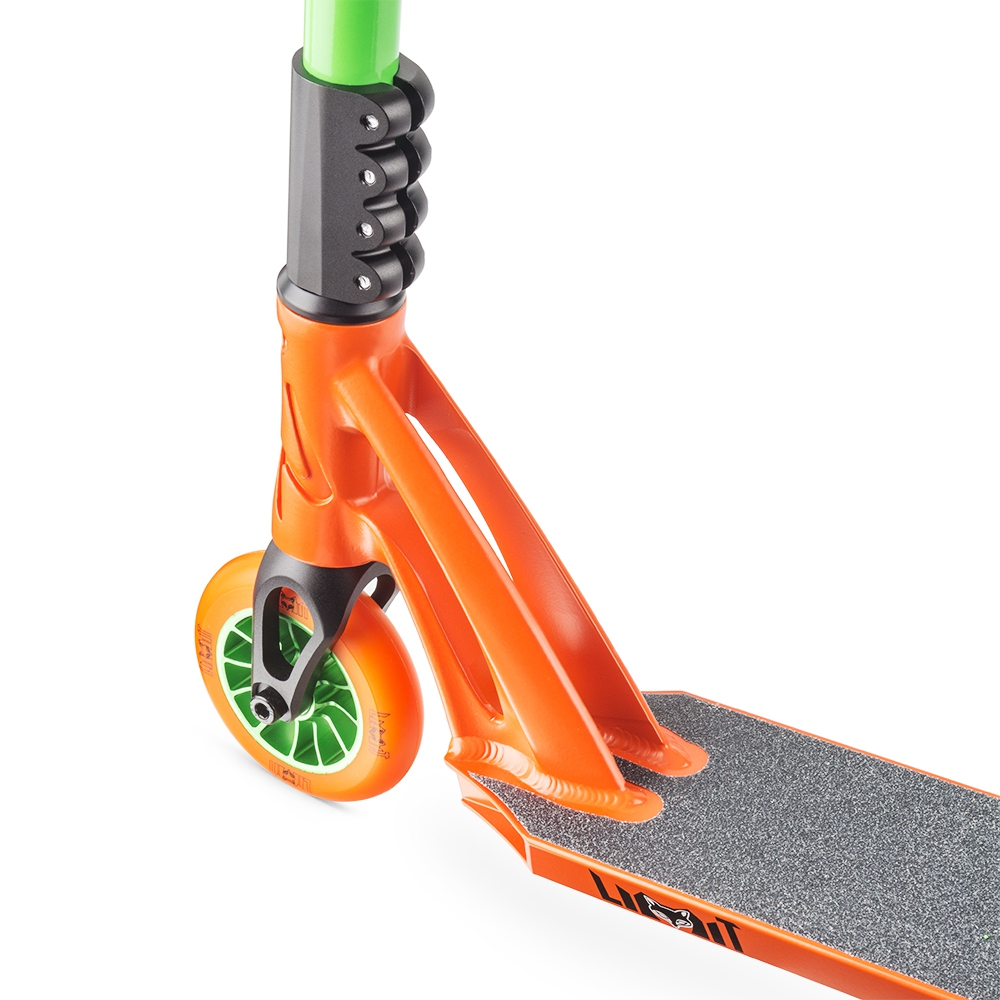 Amazing design freestyle pro scooter for adult china stunt scooter