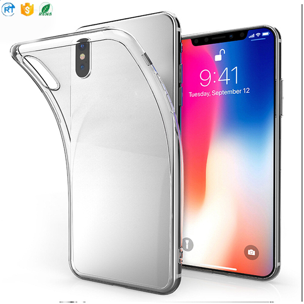 LATEST SHOCKPROOF CELL PHONE CASE FOR IPHONE 8, FACTORY PRICE CASE FOR iPHONE X