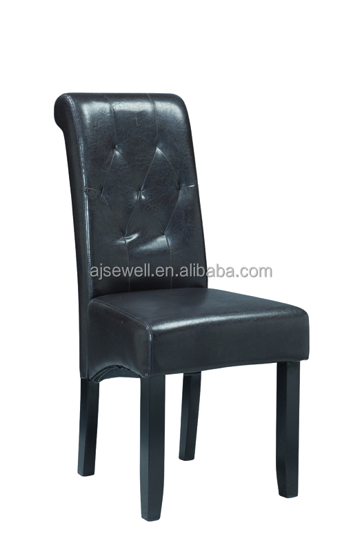 wholesale low-price home, restaurant and hotel dining chair, pu