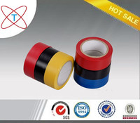 pvc electrical insulating tape for electronics and air conditioning