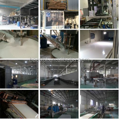 Corian Manufacturing Process: Artificial Marble Manufacturing Process,Solid Acrylic