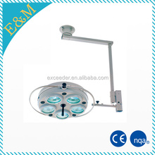 customized unique one doom led operating theatre light ceiling mounted surgical Halogen Light price