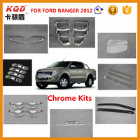 PICK UP car body kit tail light cover/car lamp cover for FORD RANGER 2012 best selling car accessories