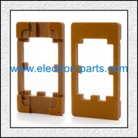 Wholesale spare parts LOCA Alignment Mould Mold for iPhone 4 4S LCD Touch Screen Outer Glass Lens