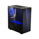 SNY V2 new cool design gaming pc case hot selling computer case 2018 newest desktop pc case