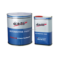 Acrylic 2K Surfacer Paint for Automotives