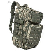 Top Quality Cheap Price Waterproof Nylon ABU Camo Molle Tactical Backpack <strong>Bag</strong> for Military