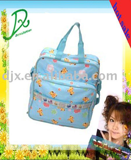 2011 popular school bags for kids
